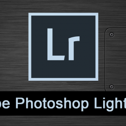Edición  y organización: Adobe Lightroom