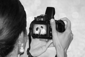 La fotografía profesional