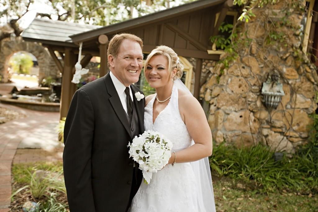 boda en casa de campo