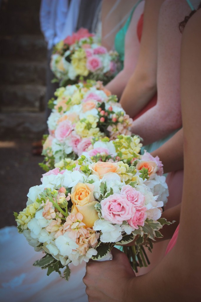 foto,boda,damas de honor.