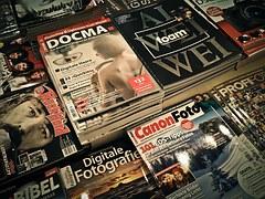 El arte fotográfico (La revista)