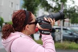 El negocio de la fotografía