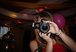 El fotoperiodismo o la fotografía periodista