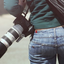 RGB te trae el  equipo y los materiales  para crear tu reportaje de bodas.